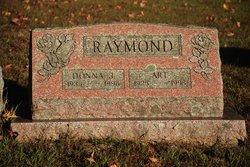 Art Raymond