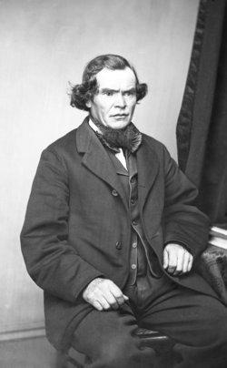 "John L. ""Johann Leonhard"" Kornder"