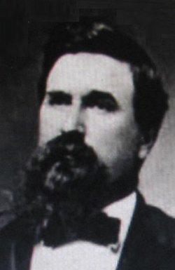 Rev James William Blincoe