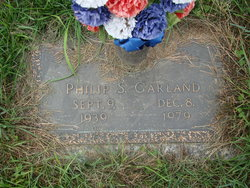 Philip S Garland
