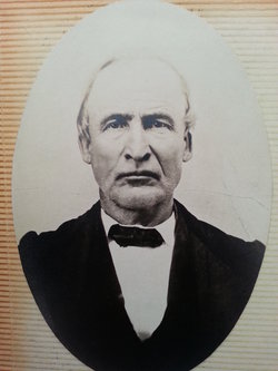 Rev John Stark Collins