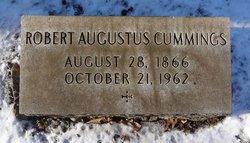 Robert Augustus Cummings