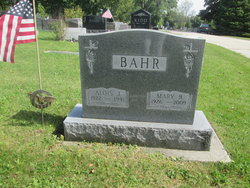 Lois Bahr