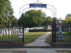 United Israel Cemetery