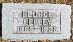 George Lepley