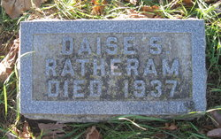 Daise S Ratheram