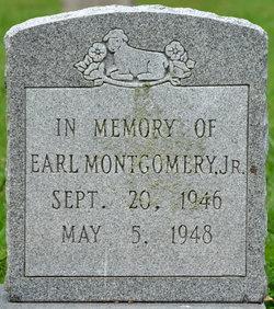 Earl Montgomery, Jr