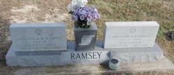 RoseZella Rufean <I>Skelton</I> Ramsey