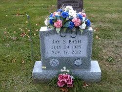 Ray Sheldon Bash