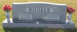 William Keith Rooker