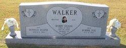 Bobby Duane Walker