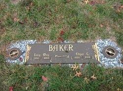 Edgar Charles Baker, Sr