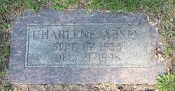 Charlene Absey