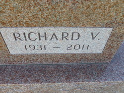Richard V. Curtis