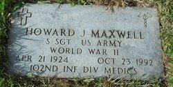 Howard Jackson Maxwell