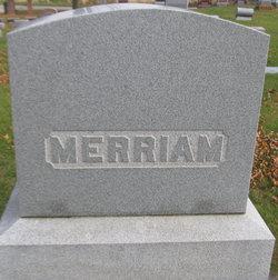 Henry Clay Merriam