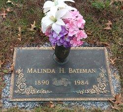 Malinda Patra <I>Hash</I> Bateman