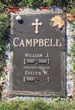 William Joseph Campbell