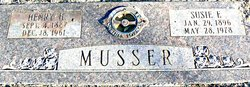 Henry H. Musser