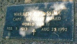 Warren Edwin Mussina