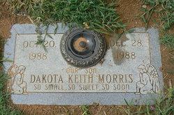 Dakota Keith Morris