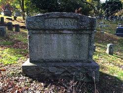 Mary <I>Knowles</I> Ferry
