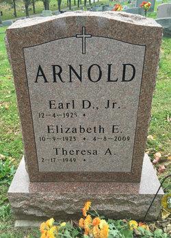 Elizabeth E. Arnold