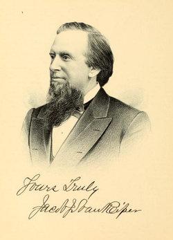 Jacob James Van Riper