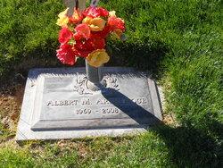 """Albert Mark """"Bert"""" Archibeque"""