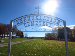 Annunciation Cemetery