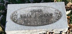 James Wiley Shoop