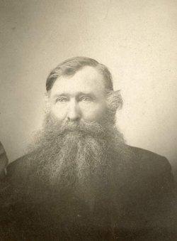 """George Heinrich """"Henry"""" Benjegerdes"""