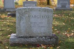 Dorothy <I>Forsberg</I> Margelot