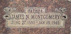 James Nathaniel Montgomery