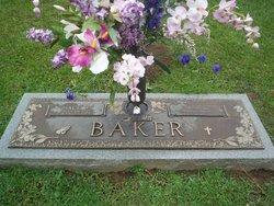 Jack Wesley Baker