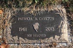 Patricia Anne Carlton