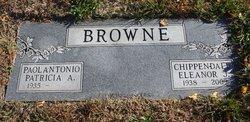 Eleanor <I>Browne</I> Chippendale