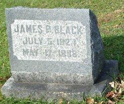 James P Black