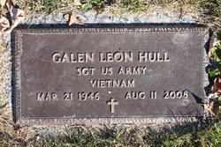 Galen Leon Hull