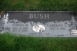 Edwin W. Bush
