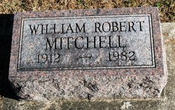 William Robert Mitchell