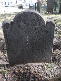 John Borden King