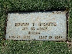 Edwin Takeshi Inouye