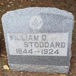 William O Stoddard