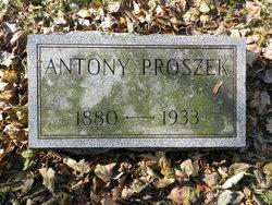 Anthony Proszek