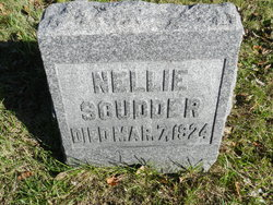Nellie Scudder