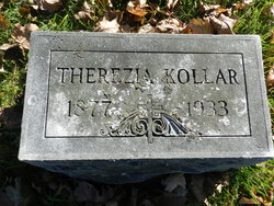 Therezia Kollar