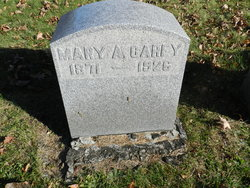 Mary A. Carey