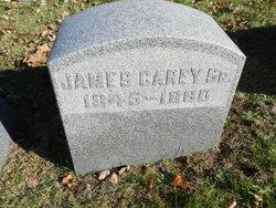 James Carey, Sr