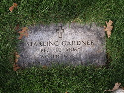 Starling Gardner